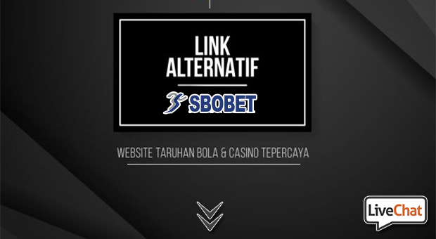 Link Alternatif Sbobet88 Mobile