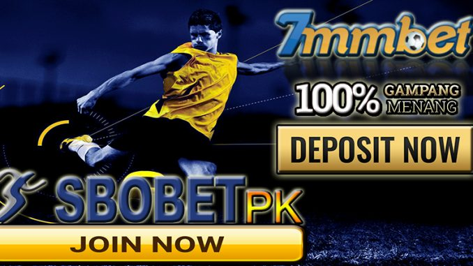 Login Sbobetpk