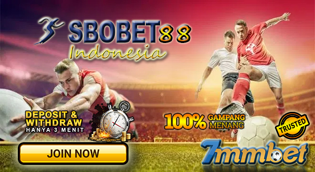 Sbobet88 Indonesia By 7mmbet