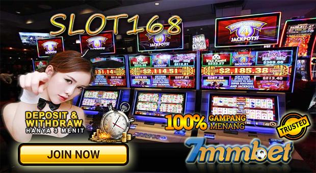 Link Alternatif Slot168